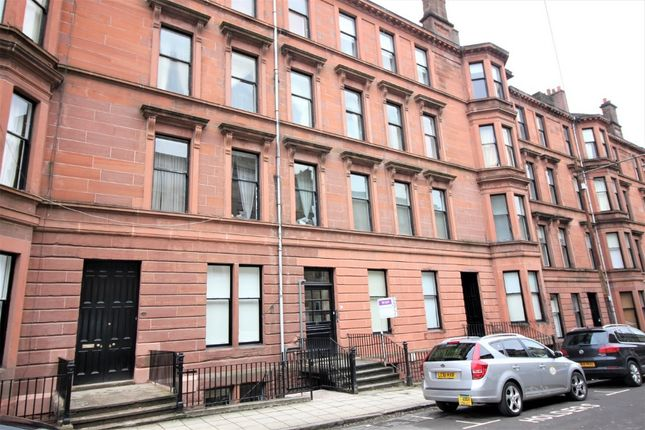 Thumbnail Flat to rent in Kersland Street, Hillhead, Glasgow