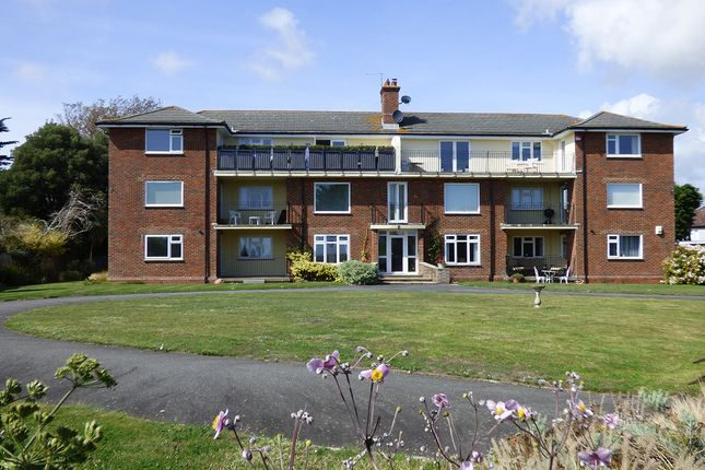 Thumbnail Flat to rent in Palm Close, Aldwick, Bognor Regis, West Sussex
