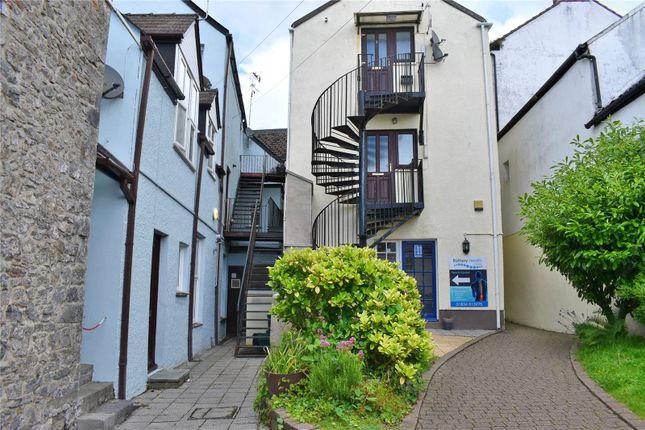 Picture No. 02 of Flat 6, Main Street, Pembroke, Pembrokeshire SA71
