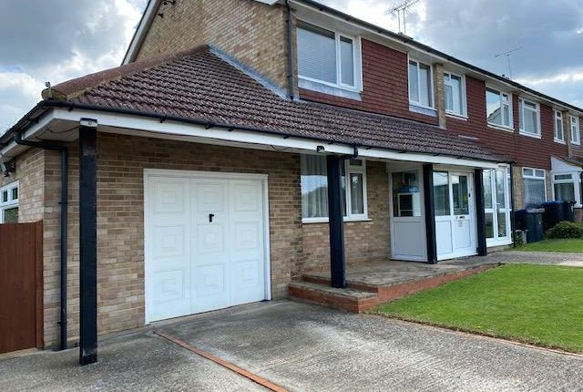 Thumbnail Semi-detached house to rent in Golden Hill, Ham Shades Lane, Whitstable