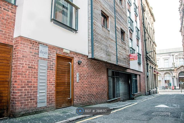 Flat to rent in Cumberland Street, Liverpool
