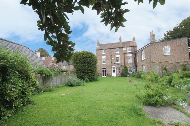 Thumbnail Semi-detached house for sale in Church Street, Walmer, Deal