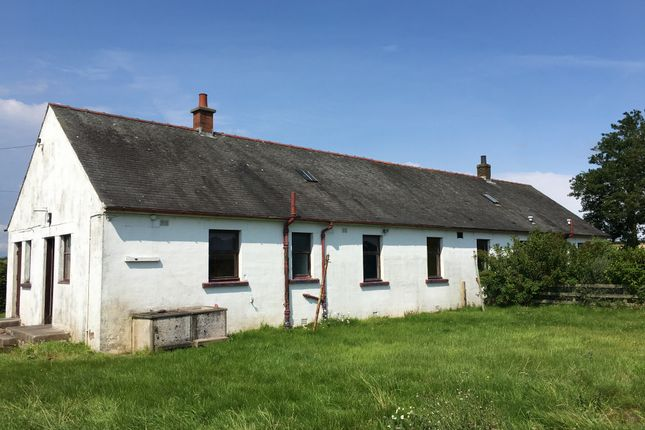 Thumbnail Cottage for sale in Blacketlees Cottages, Annan