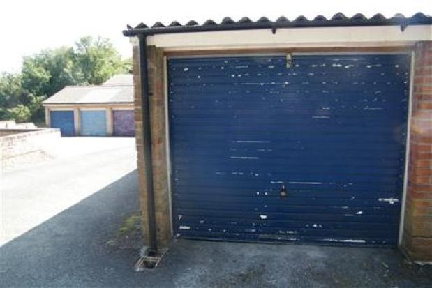 Parking/garage to rent in Dynevor Close, Hartley, Plymouth