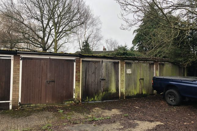 Thumbnail Parking/garage for sale in Rayleigh Road, Brentwood