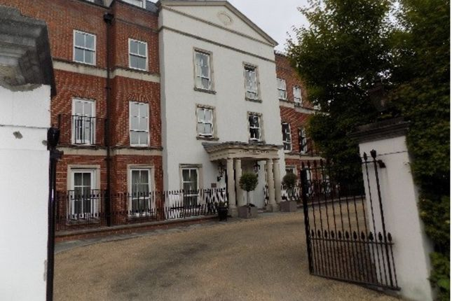 Thumbnail Flat to rent in Bloomsbury Mansions, Widmore Road