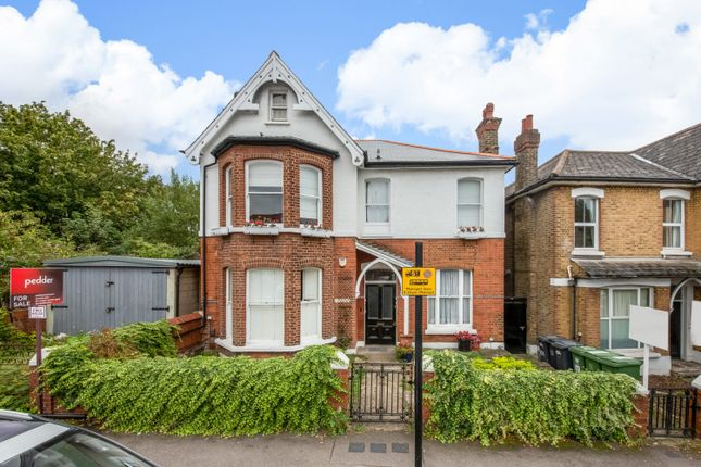 2 bed flat for sale in Mayow Road, Sydenham, London SE26