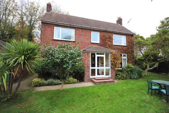 Thumbnail Detached house for sale in Rock Lane, Coleford