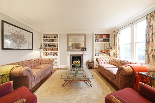 Thumbnail Flat for sale in St Quintin Avenue, London