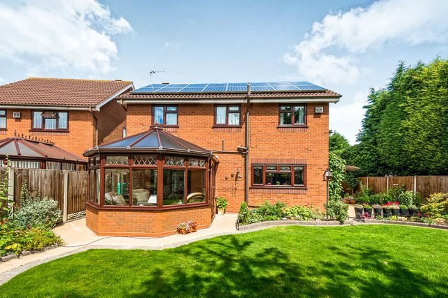 Property For Sale In Penkridge Stafford