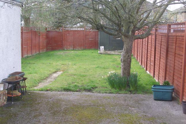 Garden of Ventnor, Stanmore HA7