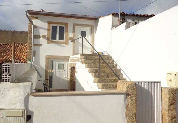 2 bed semi-detached house for sale in Penela, São Miguel, Santa Eufémia E Rabaçal, Penela, Coimbra, Central Portugal