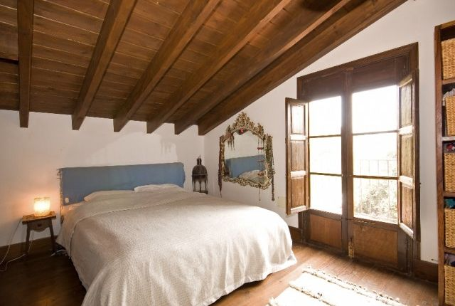 Bedroom of Spain, Málaga, Pizarra