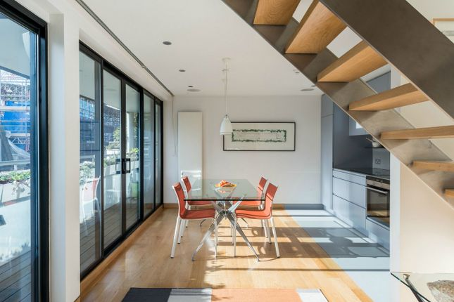 Thumbnail Flat for sale in Bourchier Street, London