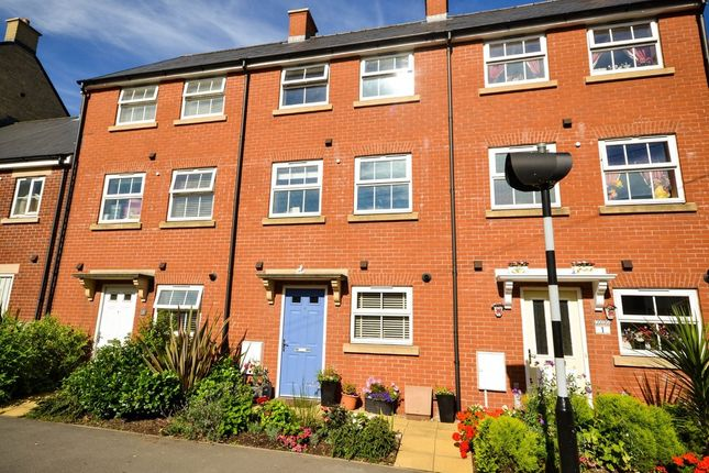 3 bed terraced house for sale in Library, May Lane, Dursley