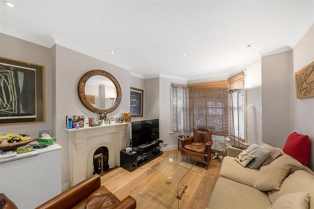 Thumbnail Terraced house for sale in Simpson Street, London