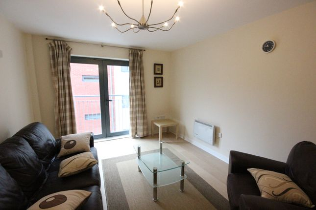 2 bed flat to rent in The Chimes, Vicar Lane, Sheffield City Centre