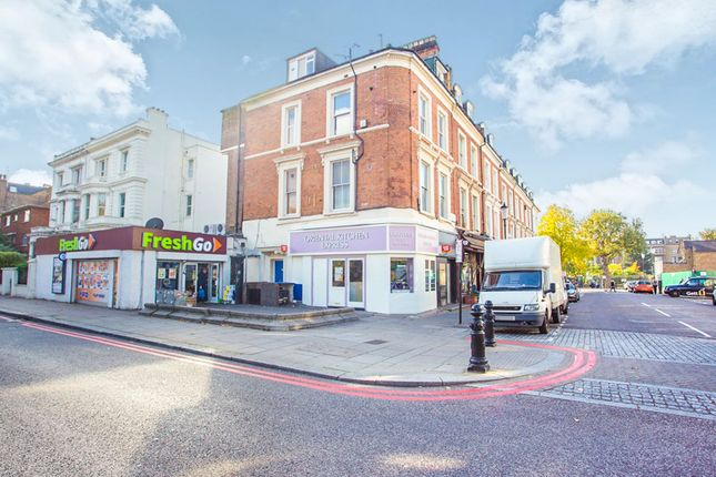 2 bed flat for sale in Russell Gardens, London