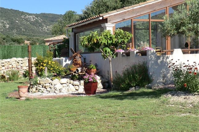4 bed villa for sale in Languedoc-Roussillon, Gard, Liouc