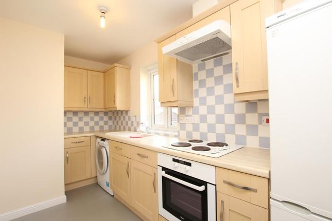 Thumbnail Flat to rent in Bristol South End, Bedminster, Bristol