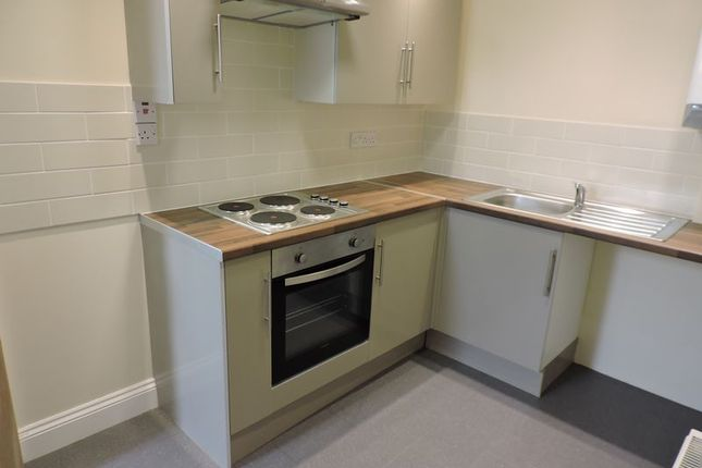 Kitchen of Milton Road West, Lowestoft NR32