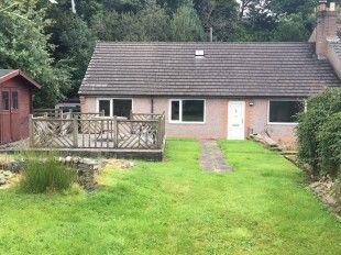 Thumbnail Detached bungalow to rent in Wilton, Egremont