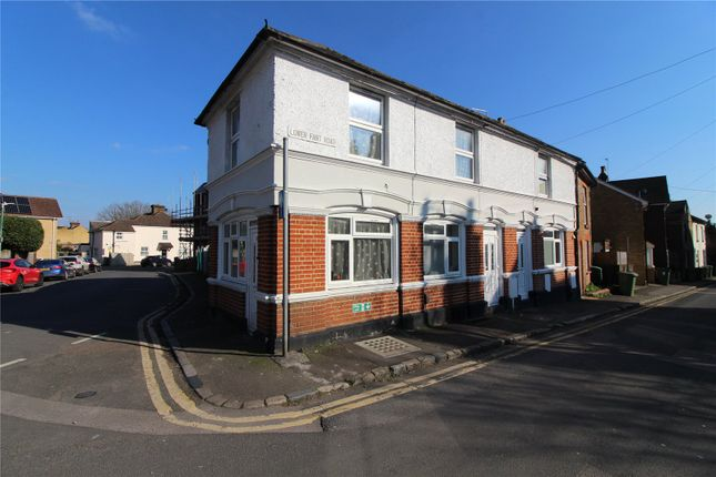 Thumbnail Flat for sale in Lower Fant Road, Maidstone