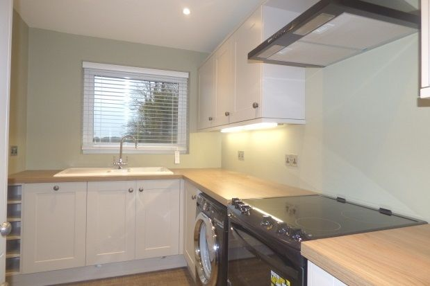 Thumbnail Semi-detached house to rent in Sir Davids Park, Southborough, Tunbridge Wells