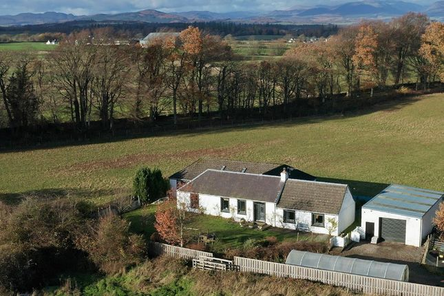 Thumbnail Detached house for sale in Lower Borland Park, Auchterarder, Perthshire