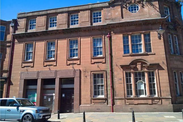 Thumbnail Office for sale in 73 John Finnie Street, Kilmarnock
