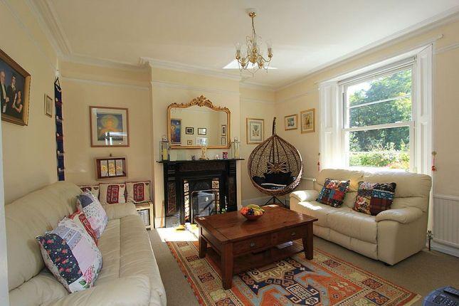 Thumbnail Terraced house for sale in 4, Sunbury Terrace, Sunbury Hill, Torquay, Devon