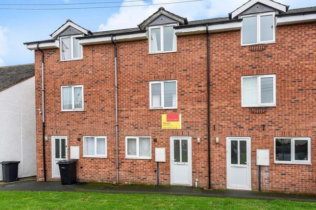 Thumbnail Terraced house to rent in Rock Lane, Ludlow