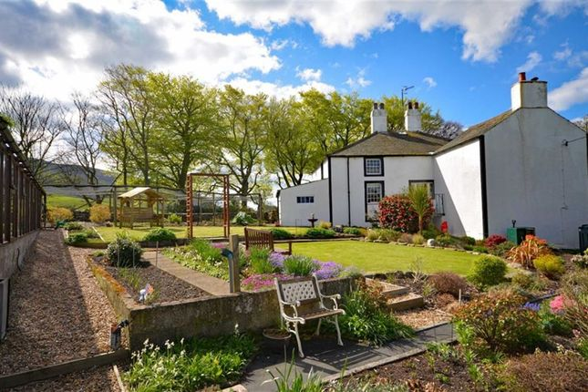 Thumbnail Detached house for sale in Bootle, Millom