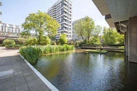 Thumbnail Flat for sale in The Hyde Park Estates, London