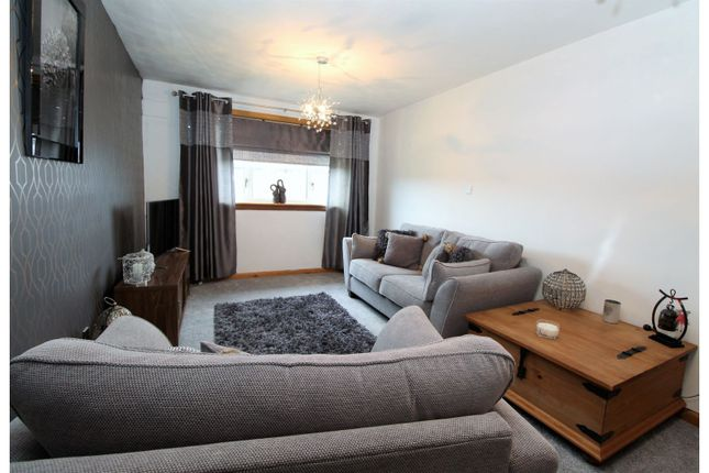 Thumbnail Flat for sale in Balnagask Circle, Torry, Aberdeen
