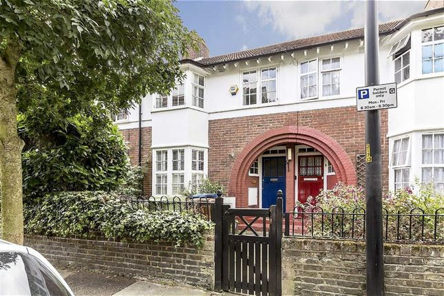Thumbnail Property to rent in Emba Street, London