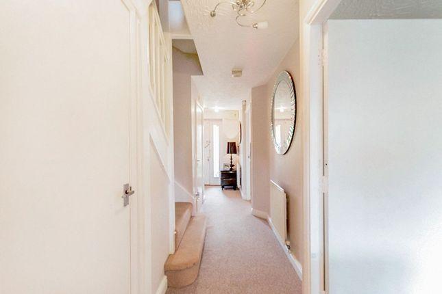 Hallway of Hudson Way, Swindon SN25