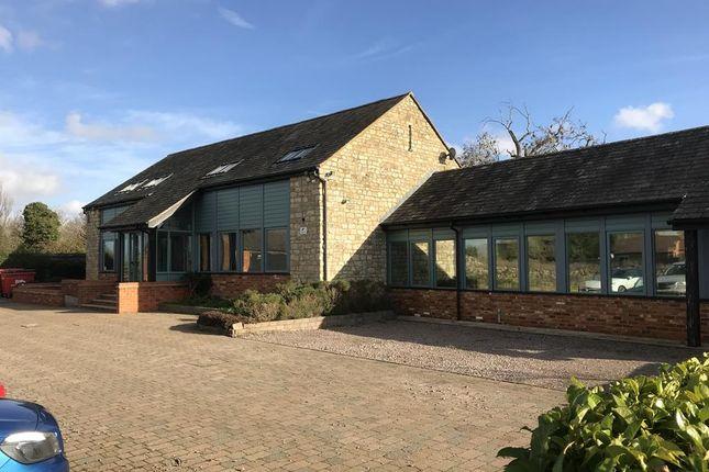 Thumbnail Office to let in Calverton Lane Barn, Calverton Lane, Calverton, Milton Keynes