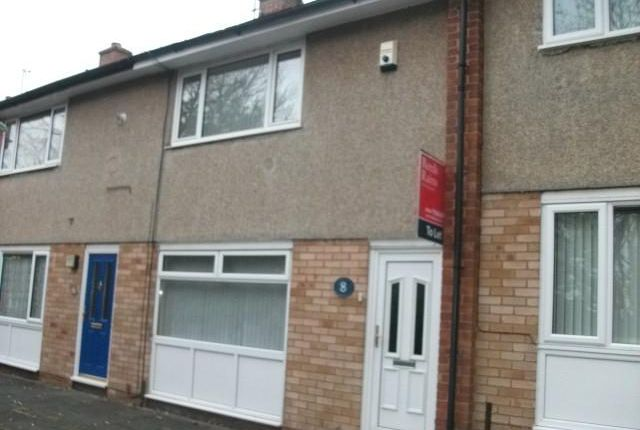 2 bed town house to rent in Silverdale Grove, Moss Bank, St. Helens WA11