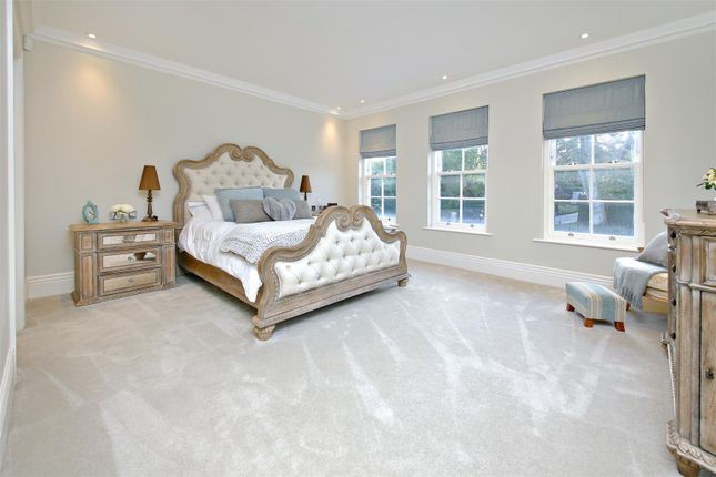 Bedroom 4 of Newlands Avenue, Radlett WD7