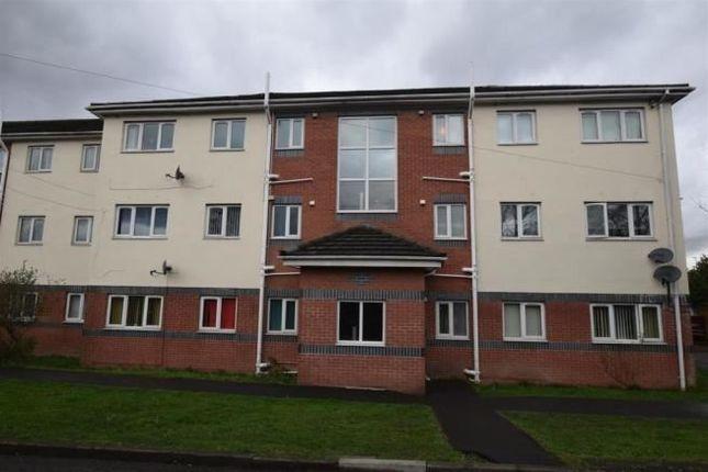 Byron Street, Oldham OL8
