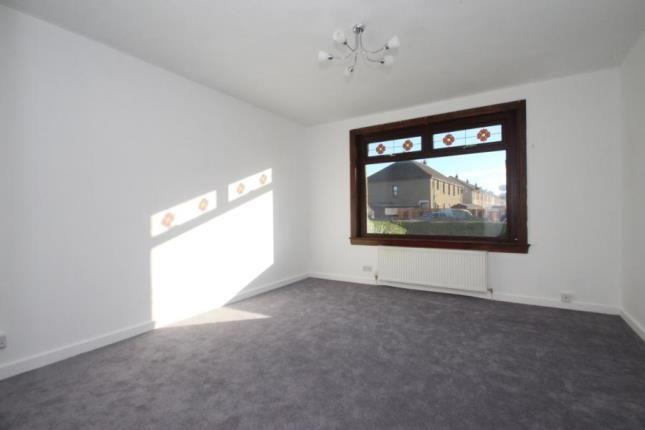 Lounge of Almond Street, Grangemouth FK3