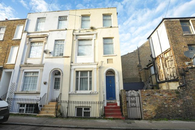 3 bed property for sale in Townley Street, Ramsgate