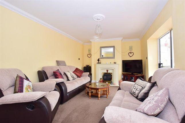 Thumbnail Semi-detached house for sale in The Charltons, Boughton-Under-Blean, Faversham, Kent