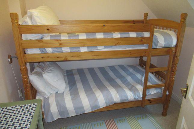 Bedroom 3 of East Street, Newport SA42