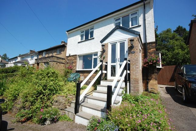 Thumbnail Detached house for sale in Royle Avenue, Glossop