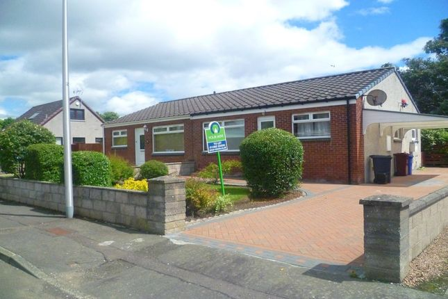 Thumbnail Bungalow to rent in Ullapool Crescent, Dundee