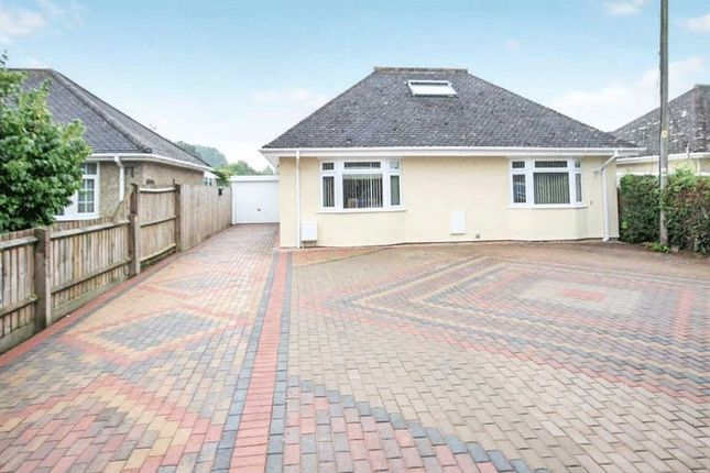 Thumbnail Detached bungalow for sale in The Moors, Kidlington