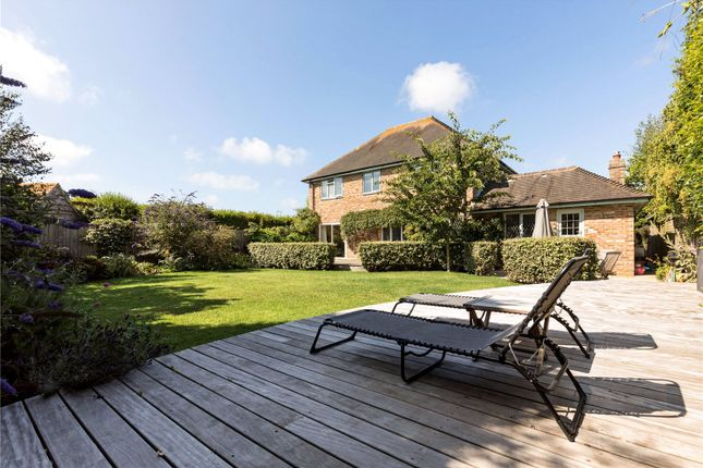 Thumbnail Detached house for sale in The Byeway, West Wittering, Chichester, West Sussex