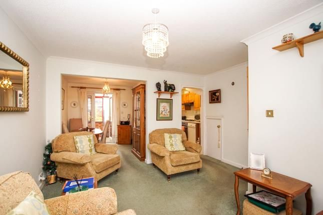 Lounge of Ash Close, Norman Hill, Dursley, Gloucestershire GL11